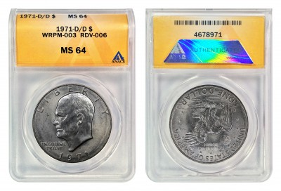 1971-D-D Eisenhower ANACS MS64 slab.jpg