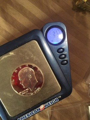 Has been a big topic on NGC coin talk a couple weeks ago